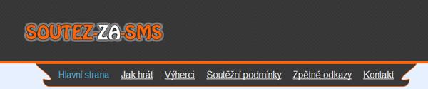 Soutez-za-sms.cz