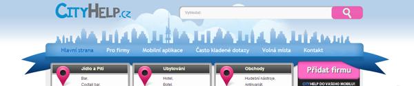 Cityhelp.cz