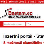 Inzertní server: bastam.cz