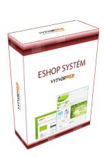 Logo: Internetový obchod - Eshop