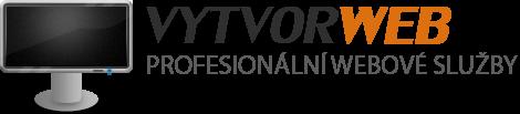 Vytvorweb.cz - profesionální webové služby